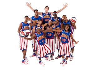 Harlem Globetrotters 2-hours Skills Clinic