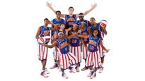 Harlem Globetrotters discount offer for hot show in Bossier City, LA (CenturyLink Center)