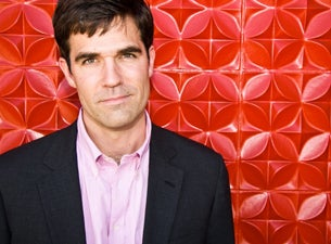 Rob Delaney Tickets