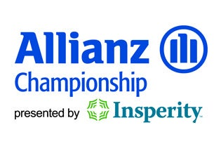 Allianz Championship Tickets
