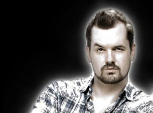 Jim Jefferies Comedy Show - Longshoremen's Weekend Guide - ILWUCU