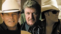 presale code for Sammy Kershaw, Joe Diffie & David Lee Murphy tickets in Rama - ON (Casino Rama)