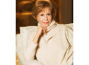 Laughter & Reflection with Carol Burnett