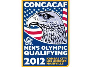 CONCACAF Men's Olympic Qualifying -- International Soccer Tickets