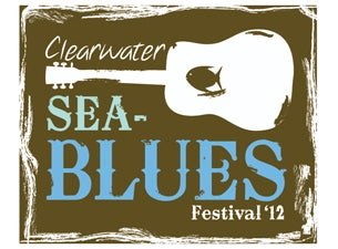 Knology Clearwater Sea-Blues Festival Tickets