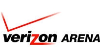 Logo for Verizon Arena