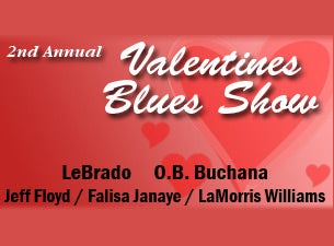 Biloxi Blues Festival Tickets