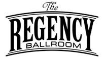 The Regency Ballroom Tickets