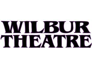 Logo for Wilbur Theatre