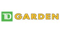 Logo for TD Garden