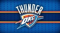More Info AboutOklahoma City - OKC Thunder