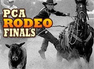 Pca Finals Rodeo Tickets