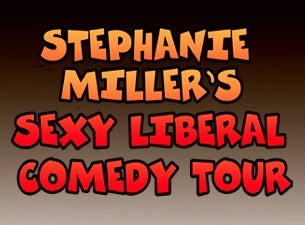 Sexy Liberal Comedy Tour Tickets