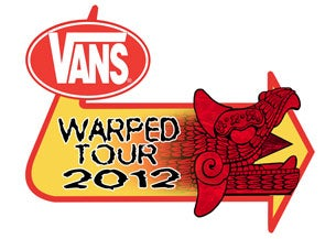 Vans Warped Tour Presented By Journeys - 2 Day Ticket