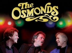 The Osmond BrothersTickets