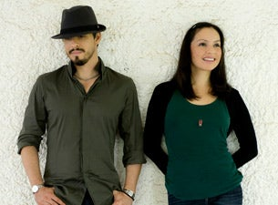 XPN Welcomes Rodrigo y Gabriela Mettavolution Tour