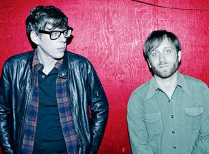 The Black Keys Tickets