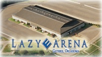 Lazy E Arena Tickets
