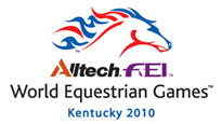 2010 Alltech FEI World Equestrian Games Tickets
