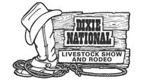 presale passcode for Dixie National Rodeo tickets in Jackson - MS (Mississippi Coliseum)