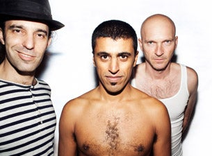 Balkan Beat Box Tickets