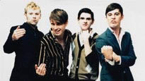 Franz Ferdinand presale code for show tickets in San Diego, CA (Humphreys Concerts By the Bay)