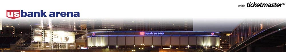 U.S. Bank Arena Tickets