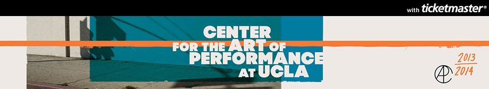 UCLA Live Tickets