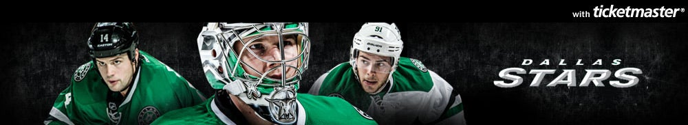 Dallas Stars Tickets