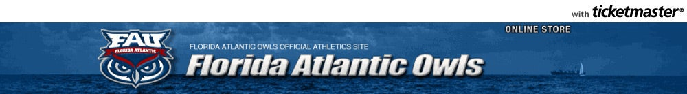 Florida Atlantic University Owls Tickets
