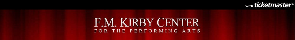 FM Kirby Center Tickets