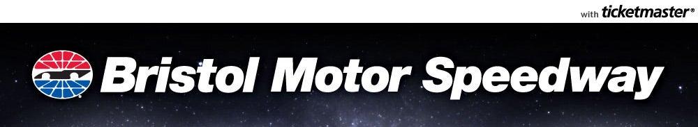 Bristol Motor Speedway Tickets