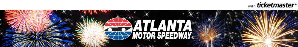Atlanta Motor Speedway Tickets