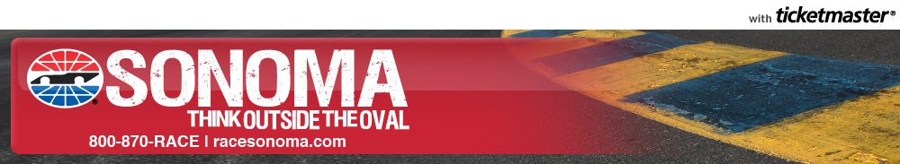 Infineon Raceway Tickets