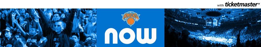 Knicks Tickets