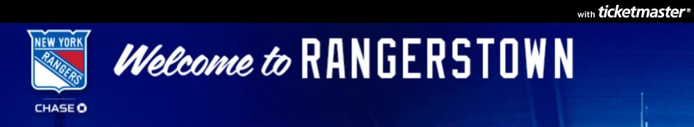 Rangers Tickets