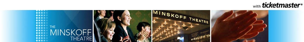 Minskoff Theatre Tickets