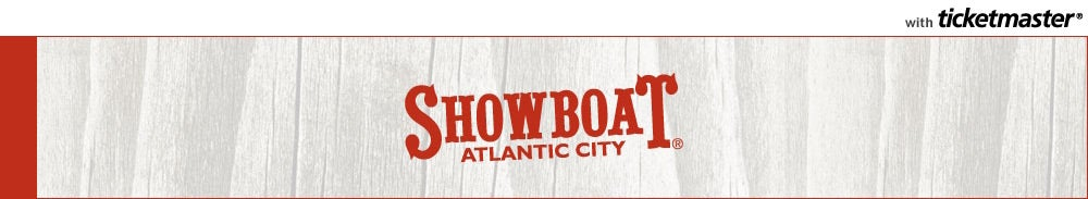 Showboat Casino Tickets