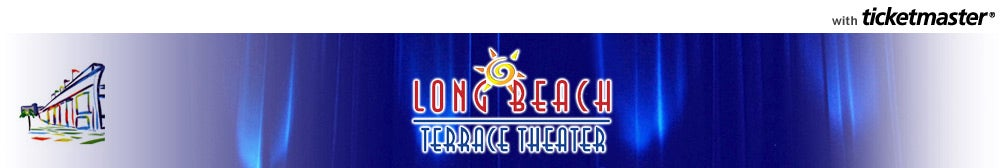 Long Beach Terrace Theater Tickets