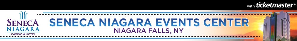 Seneca Niagara Casino Tickets