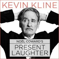Congratulations Kevin Kline!