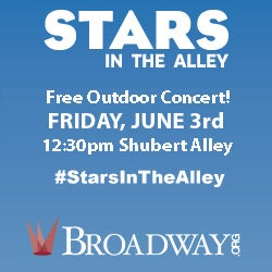 Stars in the Alley