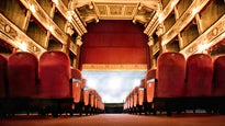 Madam Butterfly - Russian State Opera House