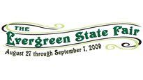 Evergreen State Fair in Monroe