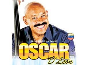 Oscar D' LeónBoletos