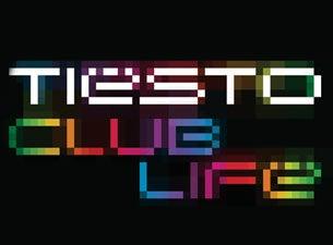 DJ TiëstoBoletos