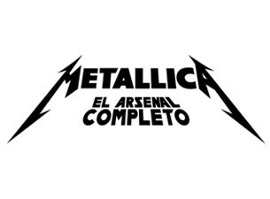 Metallica Boletos