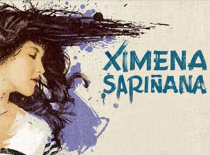 Ximena SariñanaBoletos
