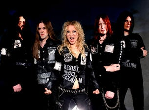 Arch Enemy Boletos