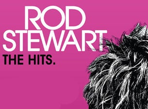 Rod Stewart Boletos